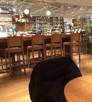 Cafe & Meal MUJI CELEO HACHIOJI