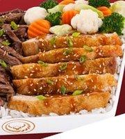Yoshinoya Beef Bowl Restaurant