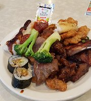 Red Deer Chinese Buffet