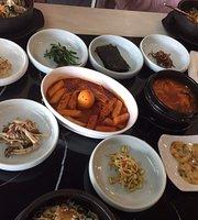 Korean House Restaurant