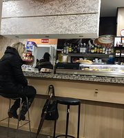 Cafetería Aldaba