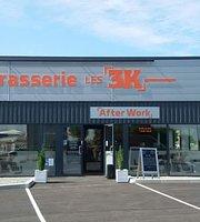 Bar-Brasserie Les 3k