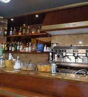 Bar Samarcanda