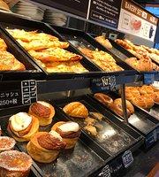 Pier's Cafe Todoroki
