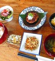 Nejimaki Cafe