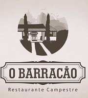 O Barracão restaurante campestre