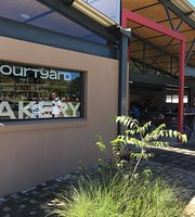 The Courtyard Bakery and Cafe-Clarens