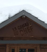 La Cabane Du Chef