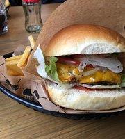 Warburger Na Talerzu