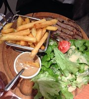 Brulerie Caumartin Cafe