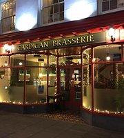 Cardigan Brasserie Aberteifi