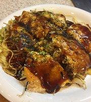 Okonomiyaki Bote-Q