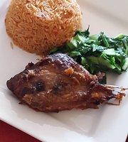 Tummy Kom4ort Nigerian Restaurant