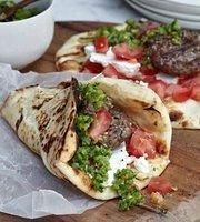 Shazia's Street Food
