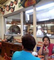 Restaurante El Bajio