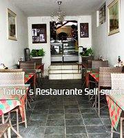 Tadeu's Bar e Restaurante