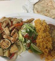 Vargas Mexican Food