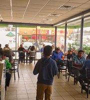Guanajuato Restaurant of Durham