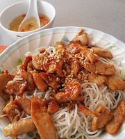 Phong Lan Vietnamese Restaurant