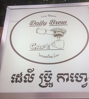 Cafe Daily Bread