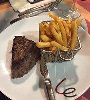 Campanile Clermont Ferrand-Aubiere Restaurant