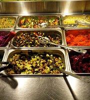 Jungle Cafe Vegetarian Buffet & Restaurant