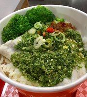 Fantasia Asian Food