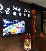瑪奇卡菲MAJI Cafe