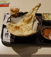 Naan Curry House