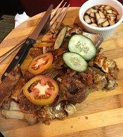 Tetak's Grill