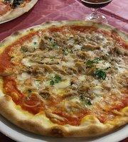 Pizzeria Cotta E Magnata