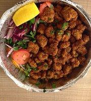 Shish Kebab Mediterranean Grill