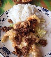 Heaven Dragon Chinese Restaurant