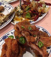 Seafood Town Chinese Restaurants
