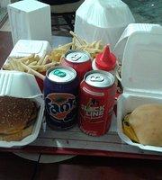 Raridade Burger