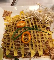 Banana Leaf Modern Thai