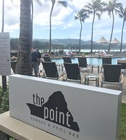 The Point Sunset & Pool Bar