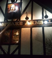 shakespeare arms