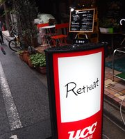 cafe Retreat