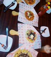 Pizza Buah