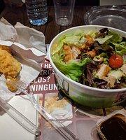 KFC Cuatro Caminos