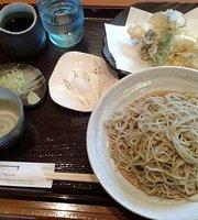 Honkaku Handmade Soba Hikoichi