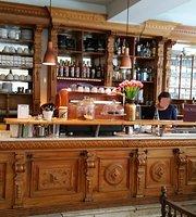 Cafe Flocke