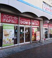 Domdom Hamburger Minase FC