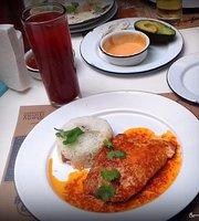 Salomé Cocina del Mar & Mezcal