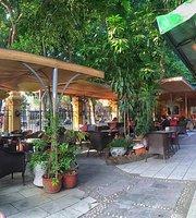 Cafe Villa