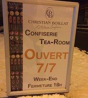 Confiserie - Tea-room Christian Boillat Sàrl