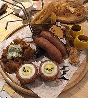 蛋黄哥五星主厨餐厅