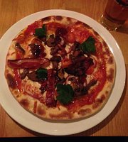 Peppes Pizza Aker Brygge