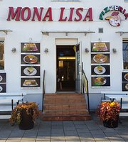 Pizzeria & Gatukok Mona-Lisa